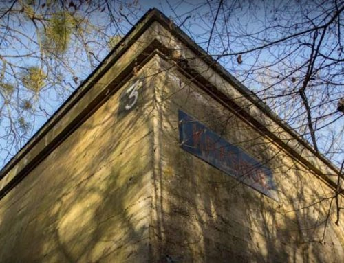 Uncovered: Hitler's Secret Bunker in France