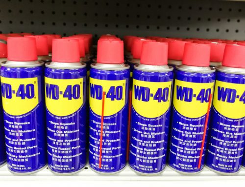Phenomenal Uses for WD-40 That Confirm its Unbelievable Versatility