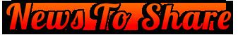News to Share Logo