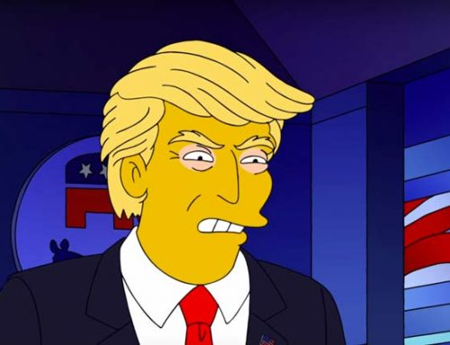 Unlikely Predictions On The Simpsons that Came True