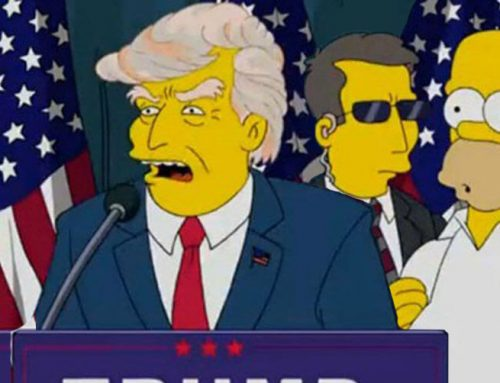 Improbable Predictions On The Simpsons that Came True